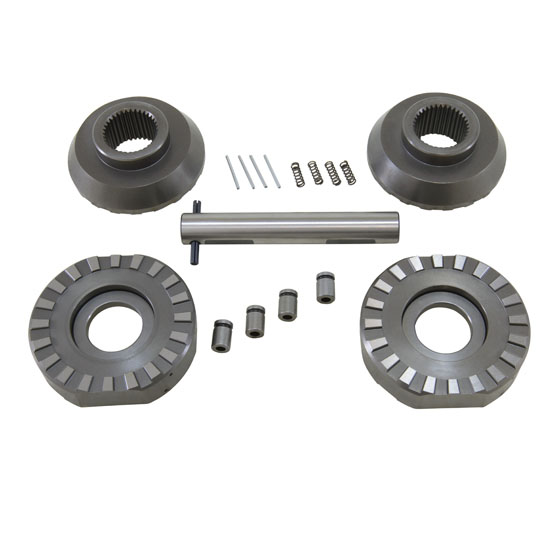 SL D60-35 - Spartan Locker for Dana 60 differential with 35 spline axles, includes heavy-duty cross pin shaft