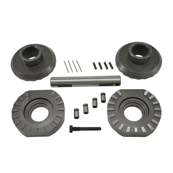 SL GM12-30 - Spartan locker for GM 12 bolt car & truck with 30 spline axles, includes heavy-duty cross pin shaft.