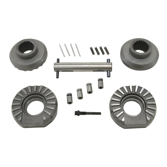 SL M35-1.5-27 - Spartan Locker for Model 35 with 27 spline axles and a 1.560