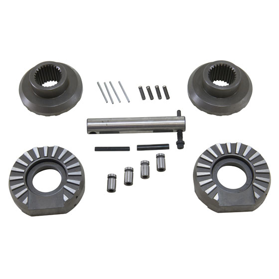SL M35-1.6-27 - Spartan Locker for Model 35 with 27 spline axles and a 1.625