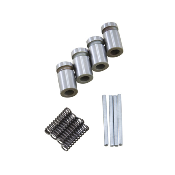 SL SPRING-F9-TV6 - Spartan spring & pin kit, fits Ford 9