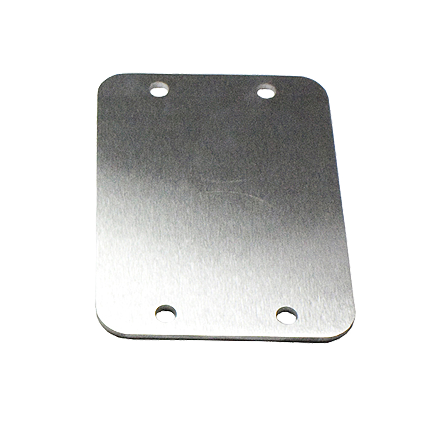 YA W39147 - Dana 30 Disconnect Block-off Plate for disconnect removal.