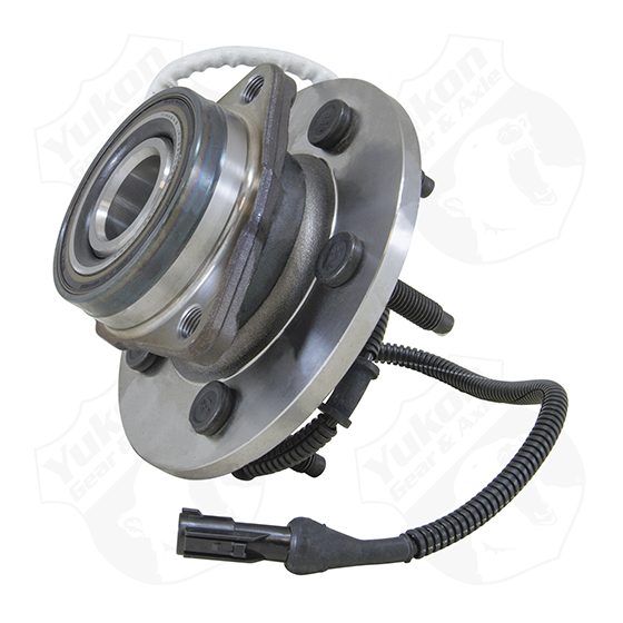 YB U550201 - Yukon unit bearing for '97-'00 Ford Expedition front.