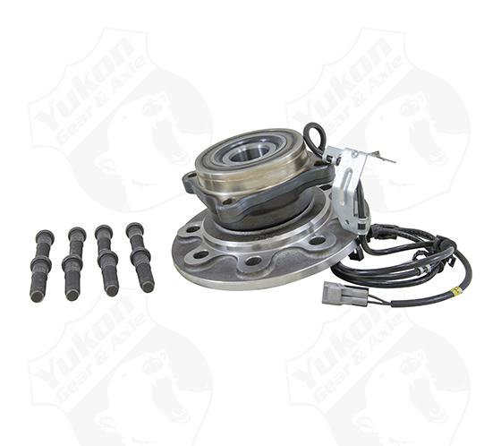 YB UBR930138 - SKF Hub Bearing Assembly for GM w/o ABS
