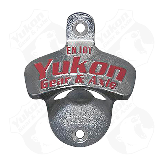 YCWBO-1 - Yukon Bottle Opener