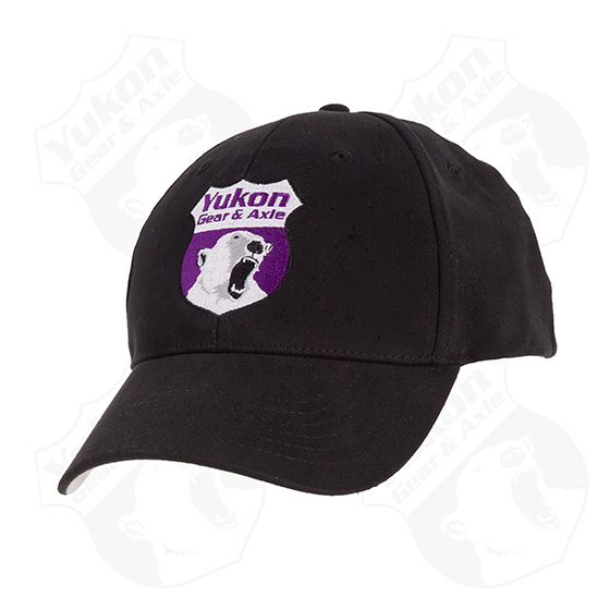 YCWHAT-6 - Yukon Flexfit Cap, Medium-Large