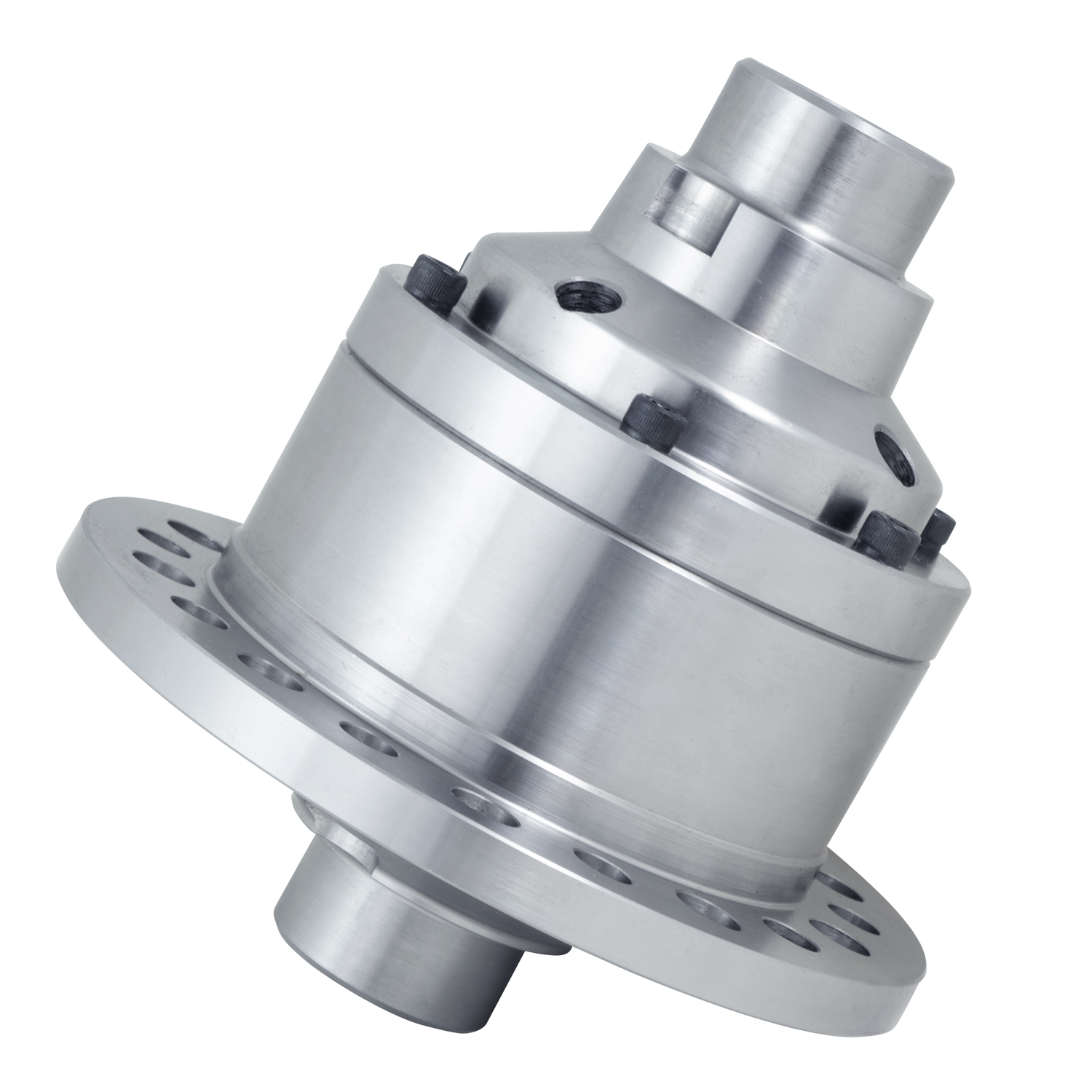 YGLD30-4-27 - Yukon Grizzly locker for Dana 30, 27 spline, 3.73 & up.