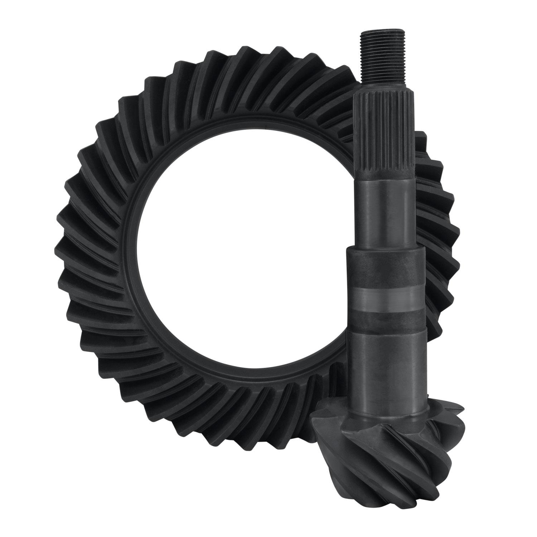 Yukon Gear Ring /& Pinion Sets YG NH233B-557 Ring /& Pinion Gear Sets Yukon Gear /& Axle
