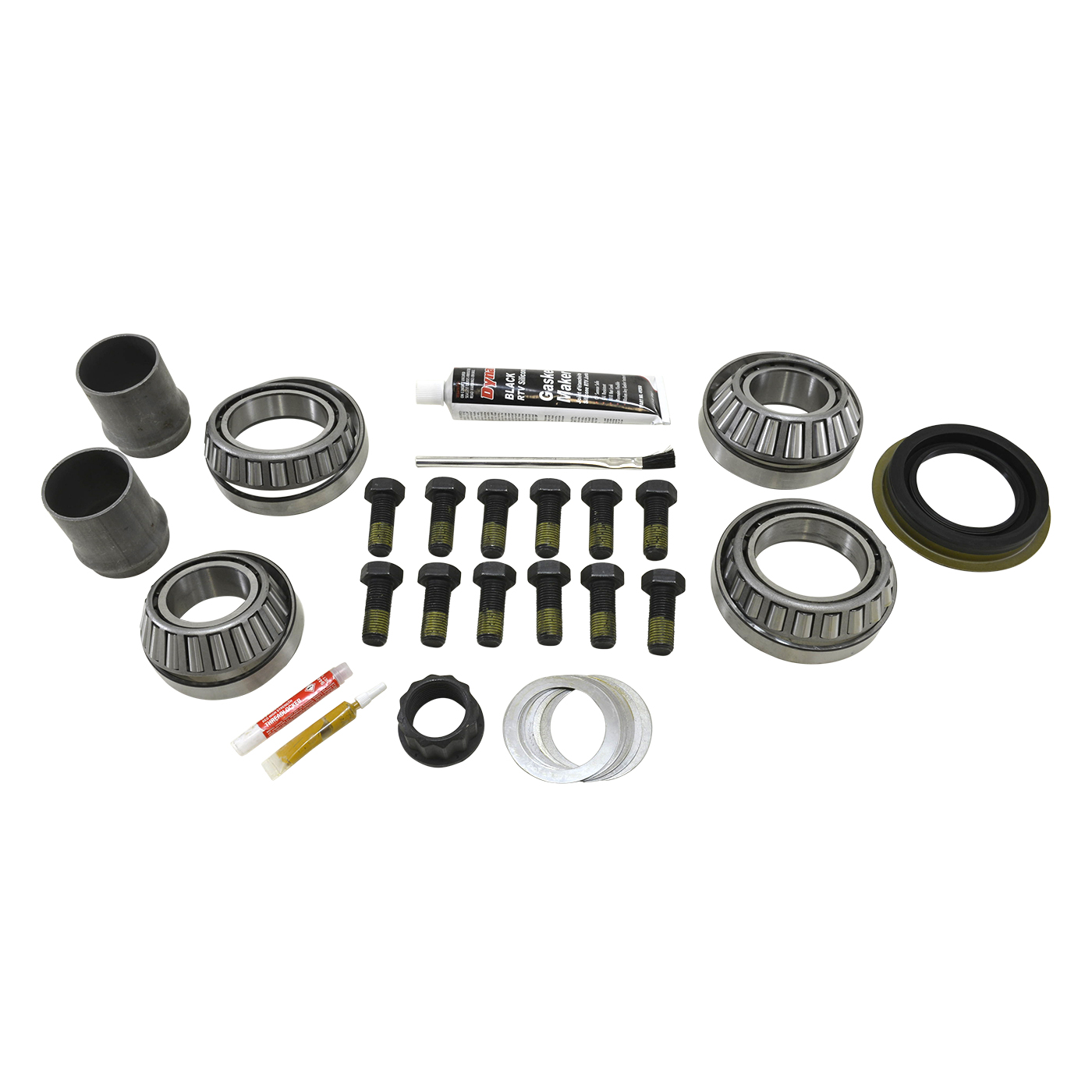 YK C10.5 - Yukon Master Overhaul kit for Chrysler 10.5