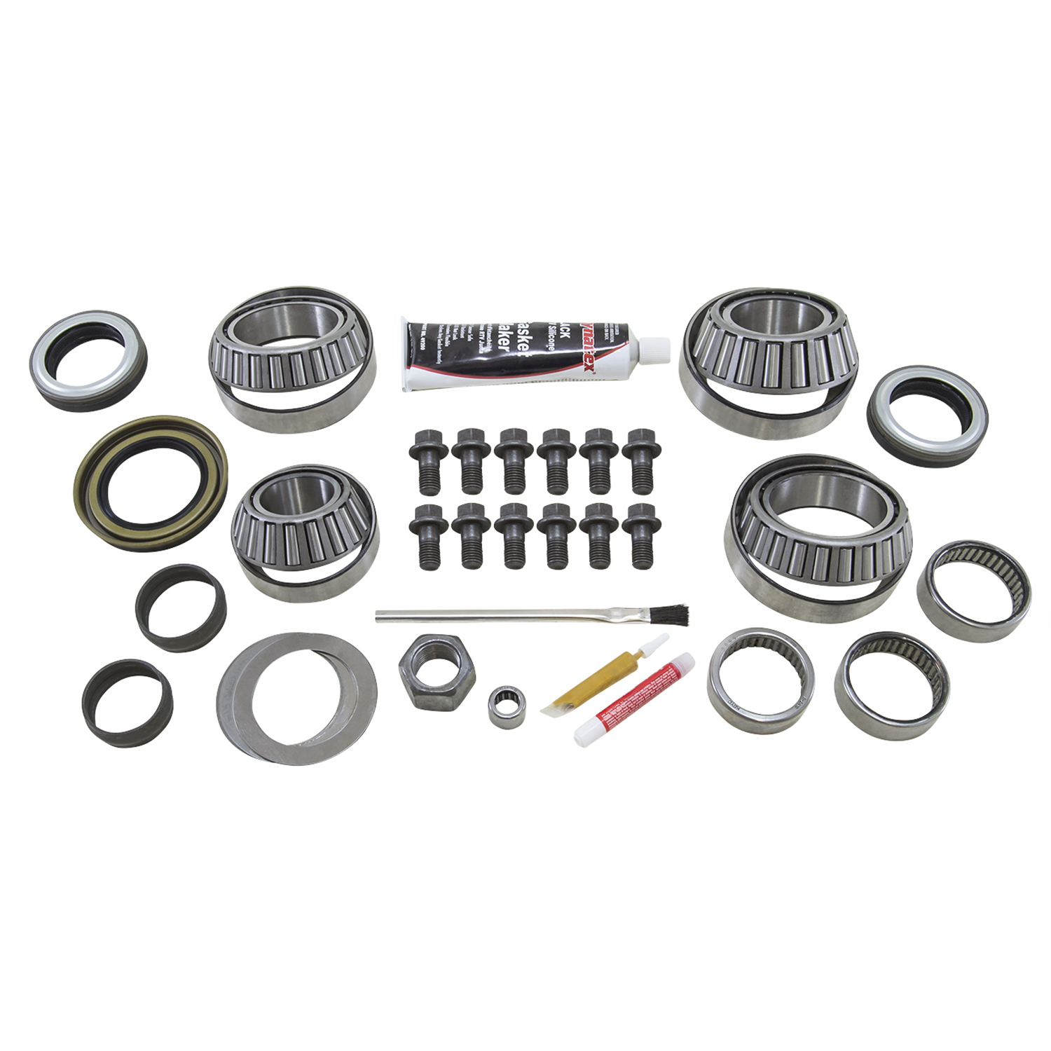 YK C8.0-IFS-A - Yukon Master Overhaul kit for Chrysler '99 and older 8