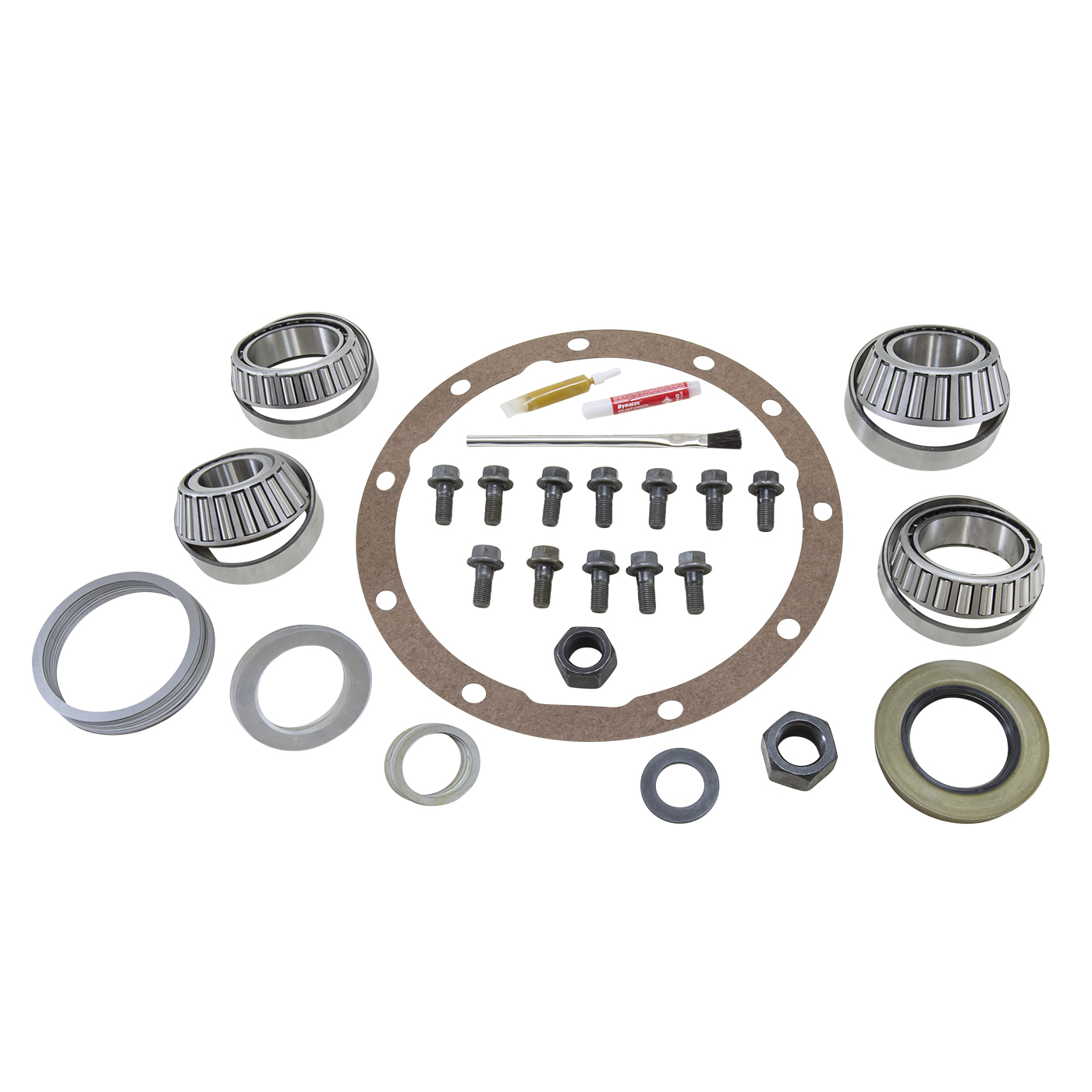 YK C8.75-A - Yukon Master Overhaul kit for Chrysler  8.75