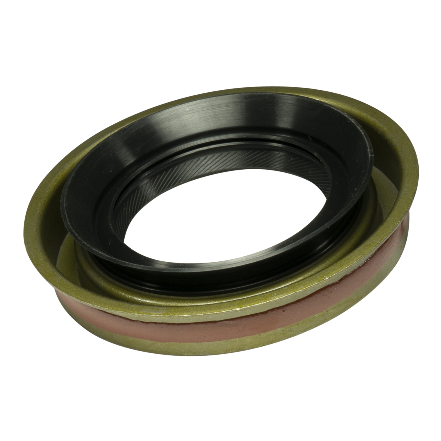 Yukon YMS100727 Flanged Style Replacement Pinion Seal for Ford