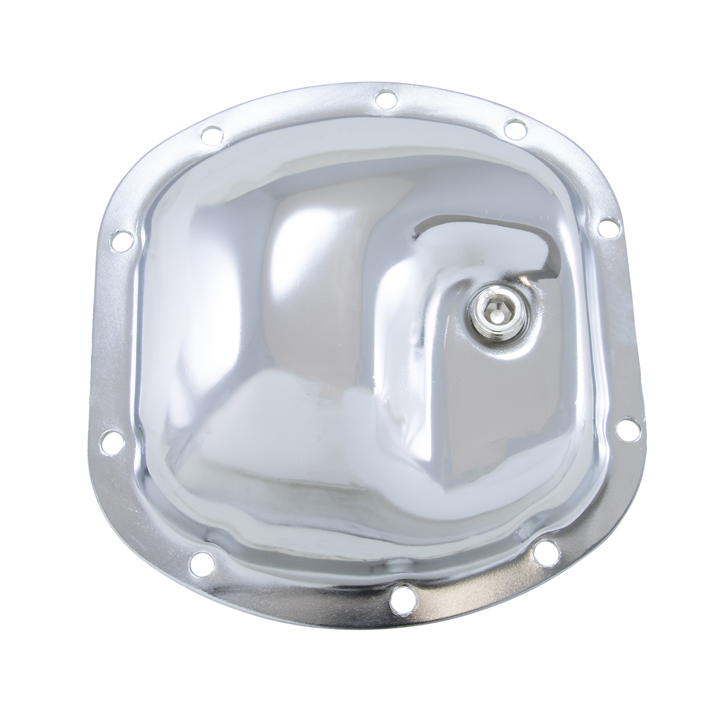 YP C1-D30-REV - Replacement Chrome Cover for Dana 30 Reverse rotation