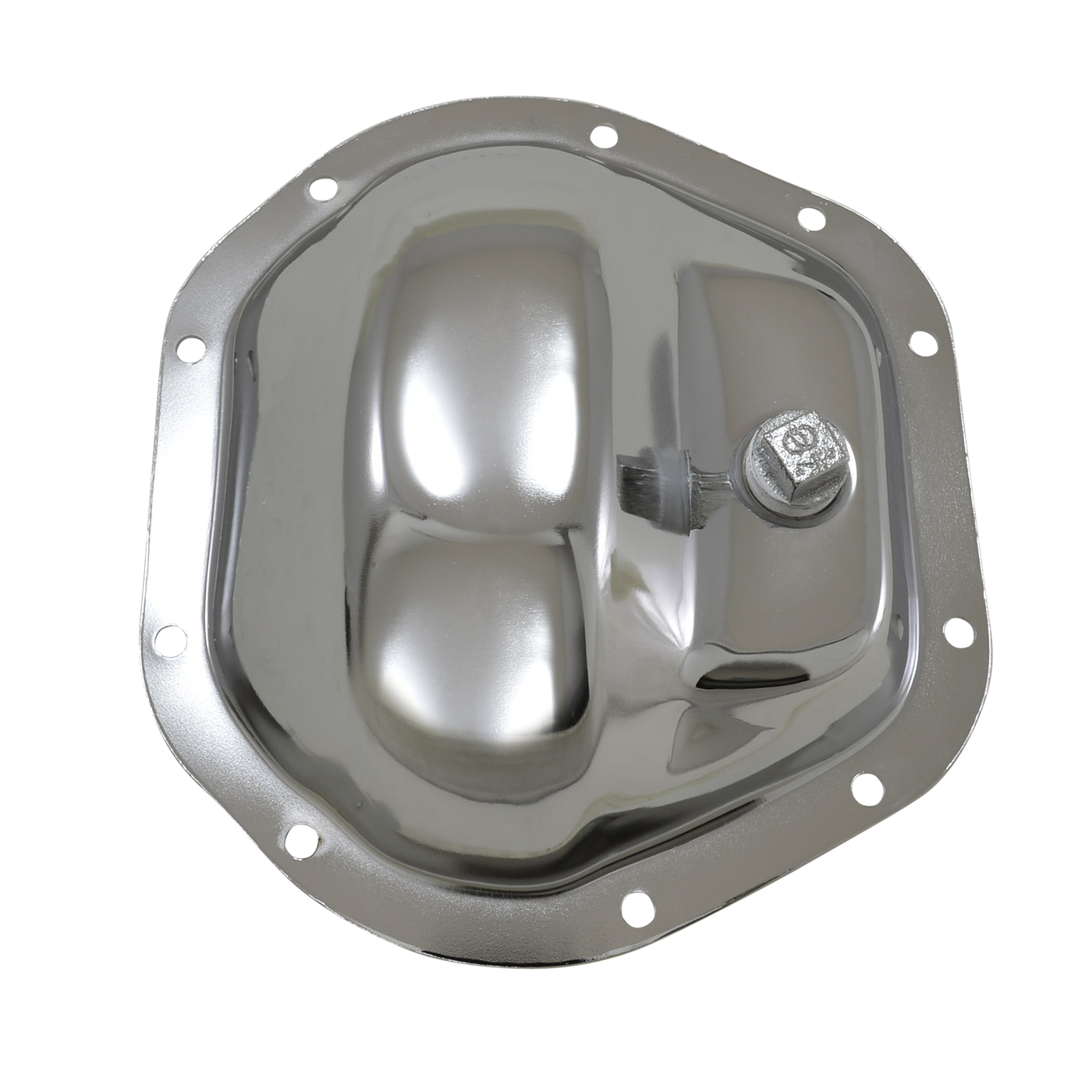 YP C1-D44-STD - Replacement Chrome Cover for Dana 44