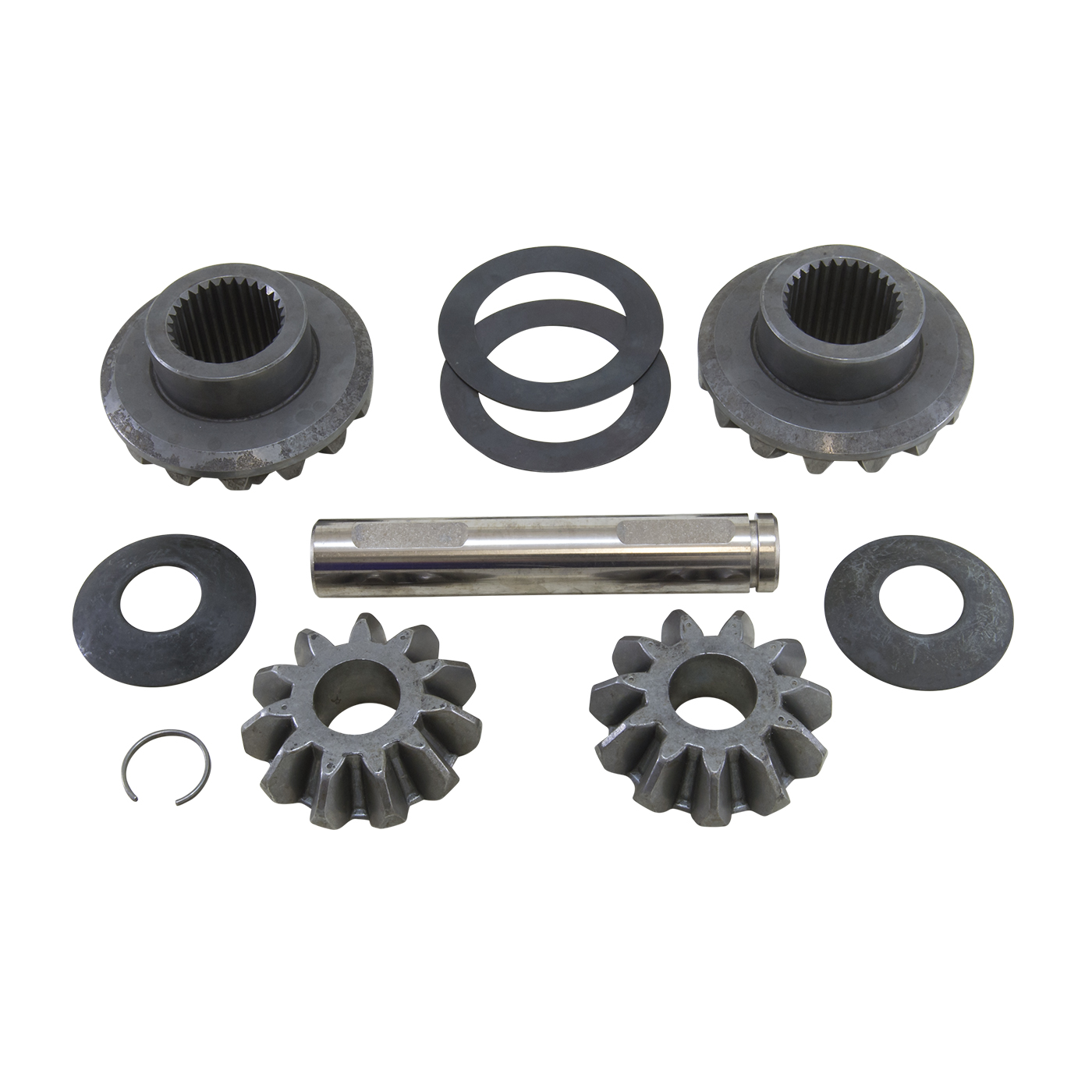 YPKC10.5-S-30 - Yukon standard open spider gear kit for 10.5