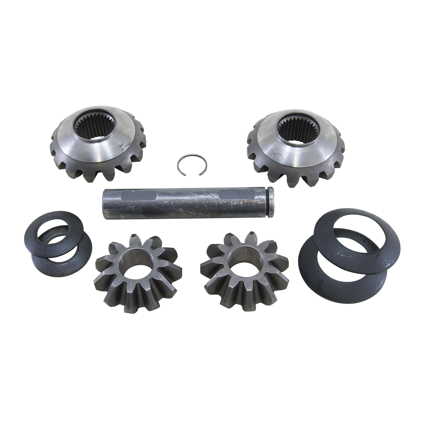 YPKC11.5-S-30 - Yukon standard open spider gear kit for 11.5