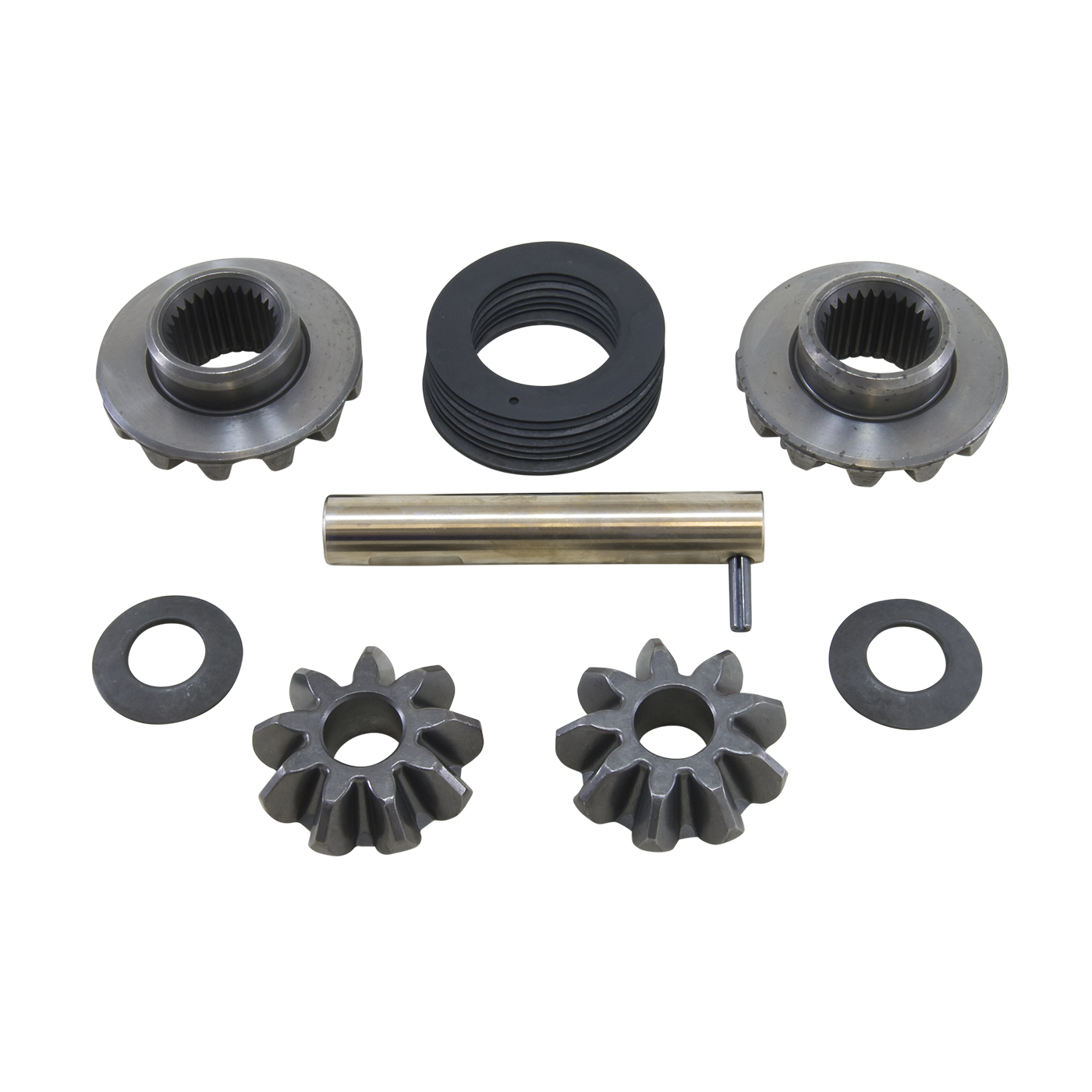 YPKC8.0-S-29 - Yukon standard open spider gear kit for 8