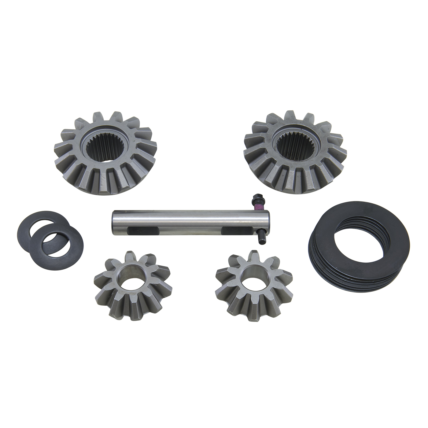 YPKC8.25-S-27 - Yukon standard open spider gear kit for '96 and older 8.25