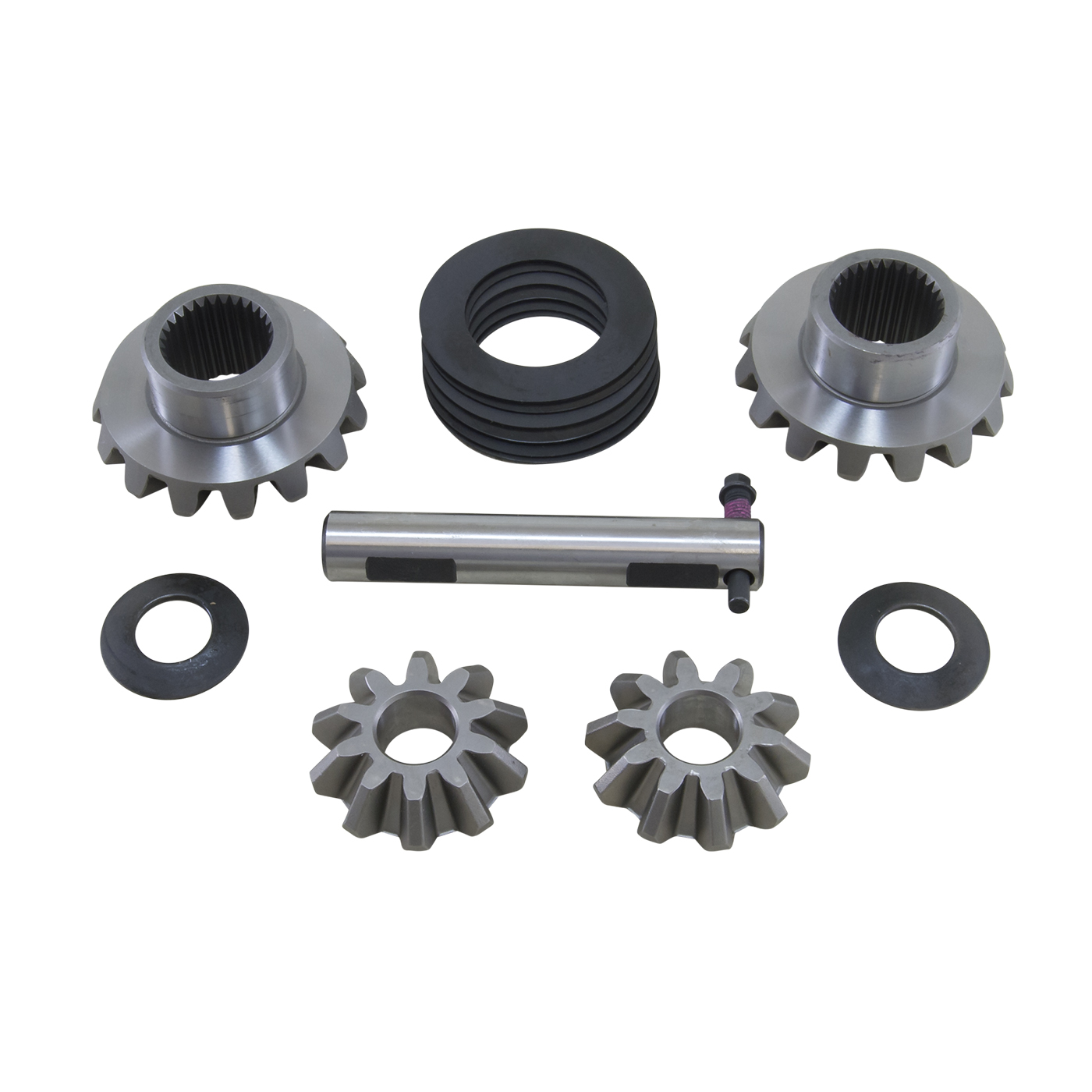 YPKC8.25-S-29 - Yukon standard open spider gear kit for '97 and newer 8.25
