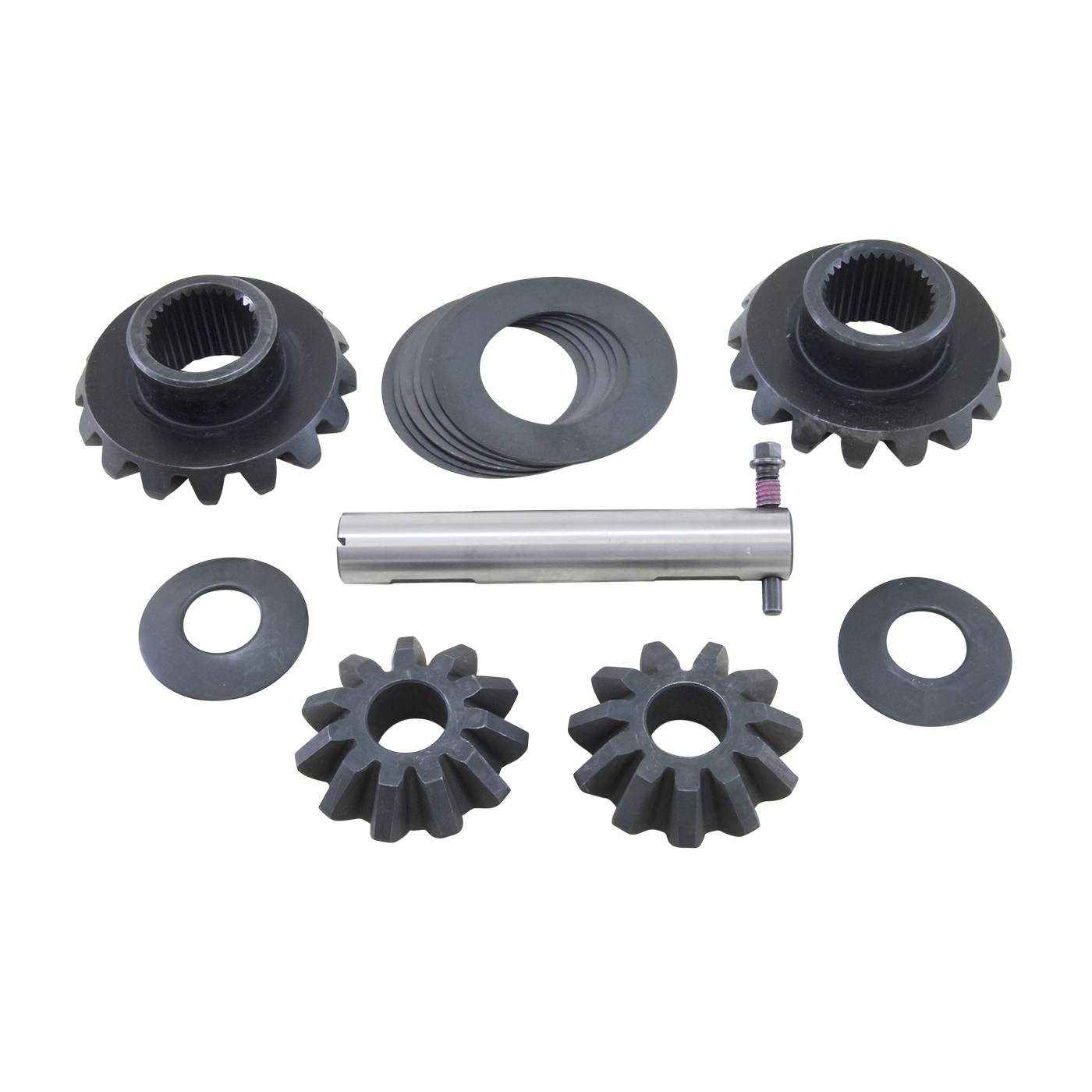 YPKC9.25-S-31 - Yukon standard open spider gear kit for 9.25