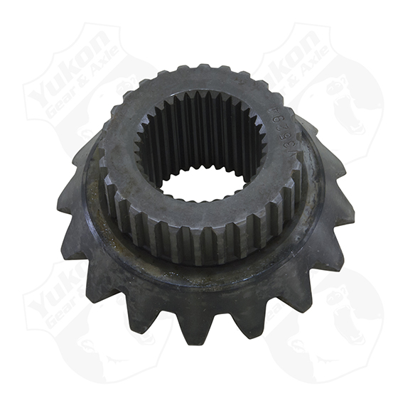 YPKD60-SG-01 - Powr Lok 35 spline side gear for Dana 60 & 70