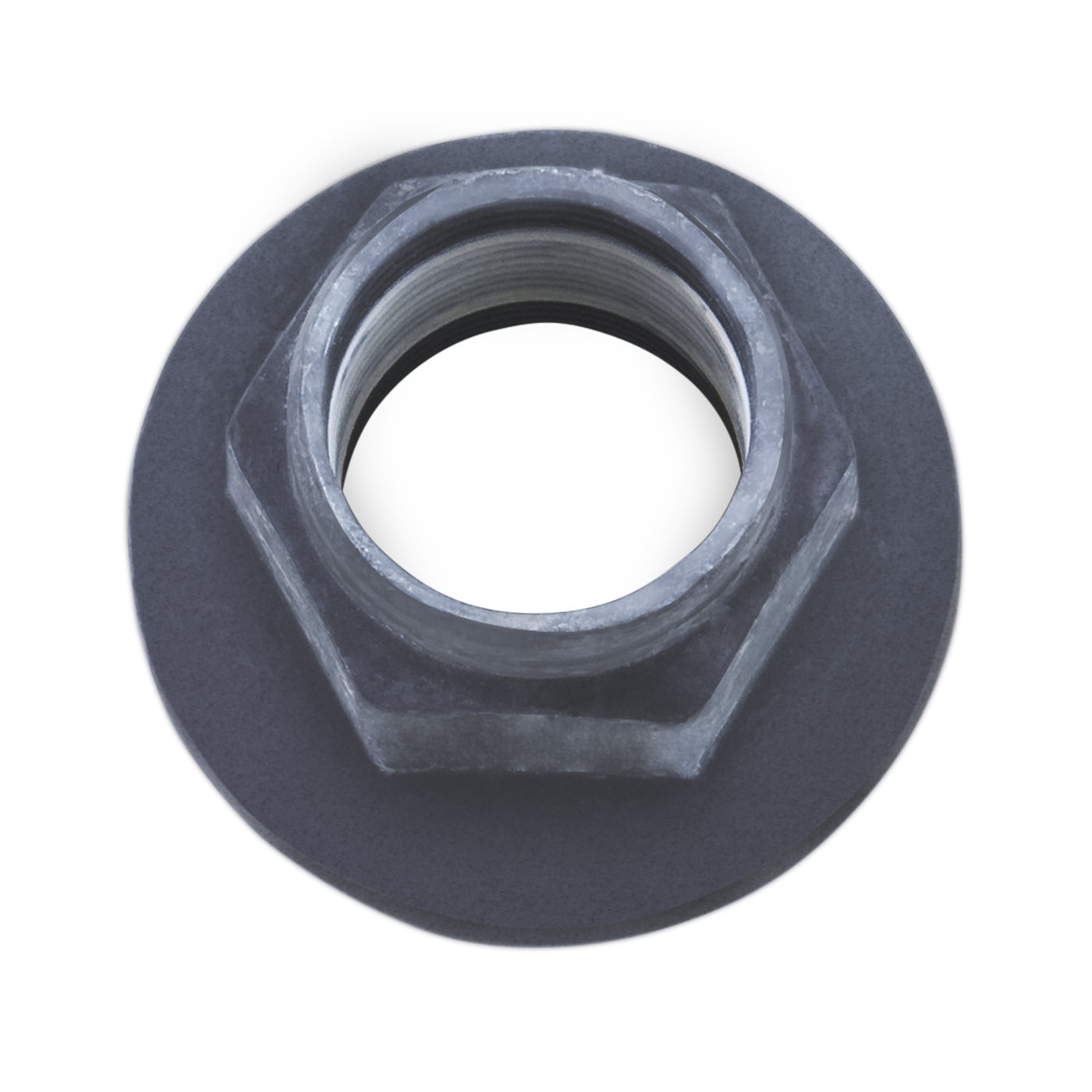 YSPPN-041 - Pinion nut for '15 & up Ford 8.8