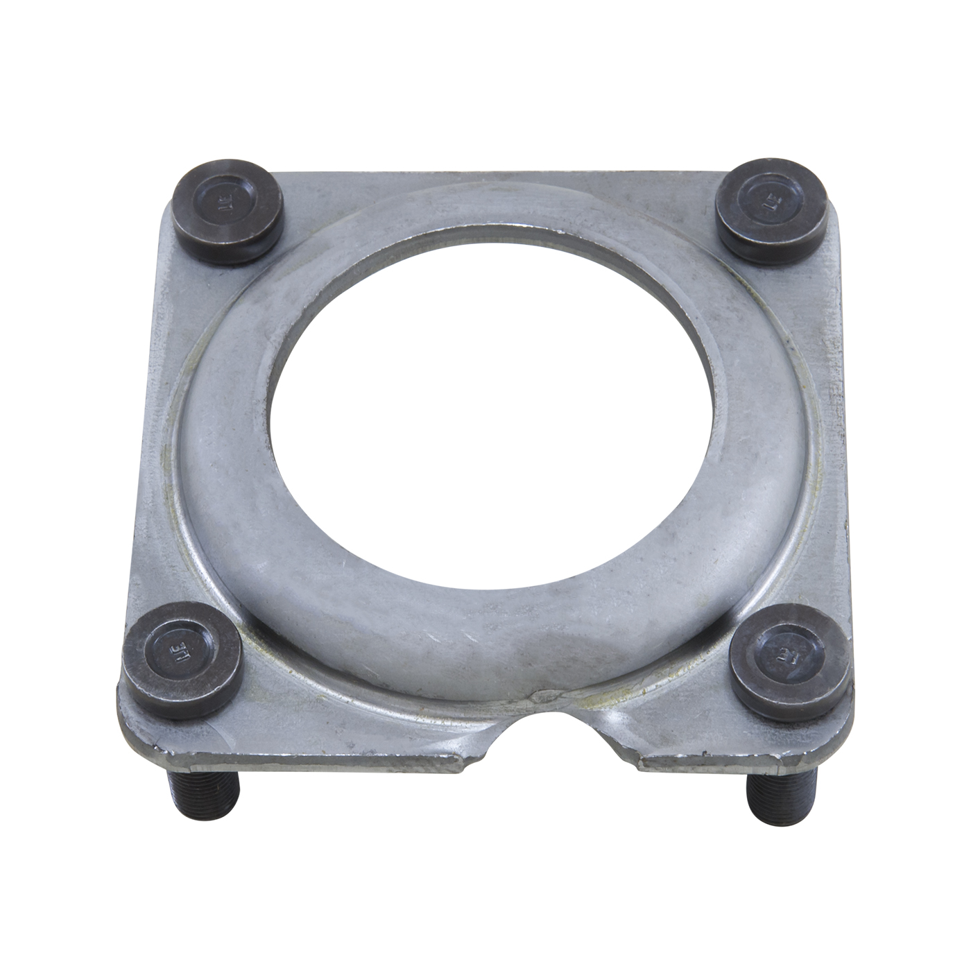 YSPRET-014 - Axle bearing retainer plate for Super 35 rear.
