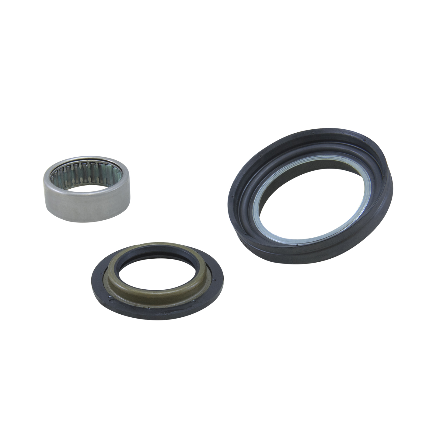 YSPSP-029 - Spindle bearing & seal kit for 1993-1996 Ford Dana28, Model 35 IFS & Dana 44 IFS