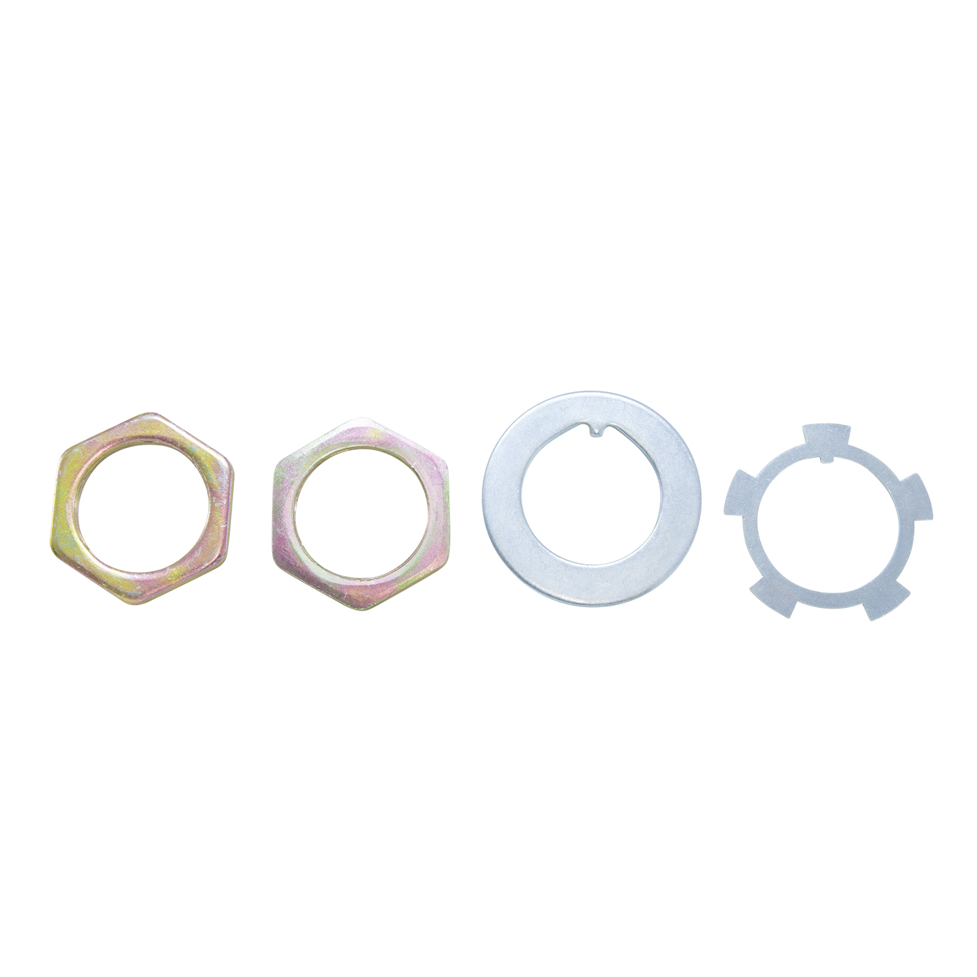 YSPSP-040 - Spindle nut kit for Toyota front