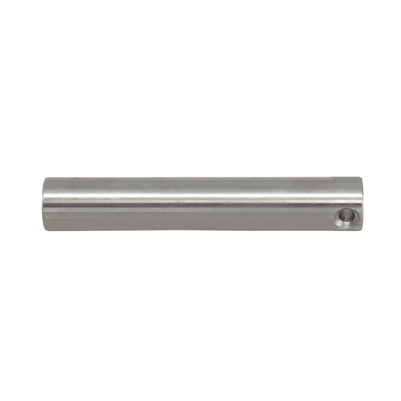 YSPXP-016 - Model 35 TracLoc & standard Open cross pin shaft, bolt design, 0.716
