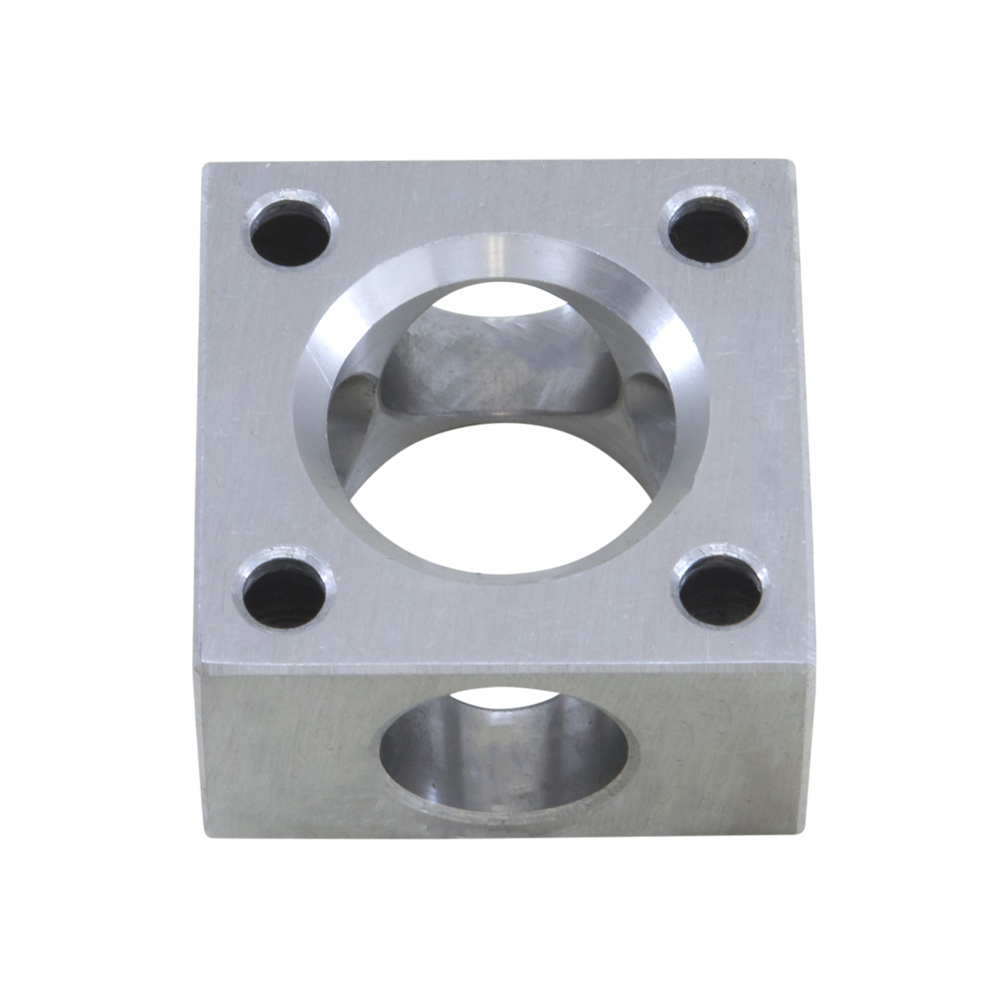 YSPXP-031 - Standard open and TracLoc cross pin  block for 9