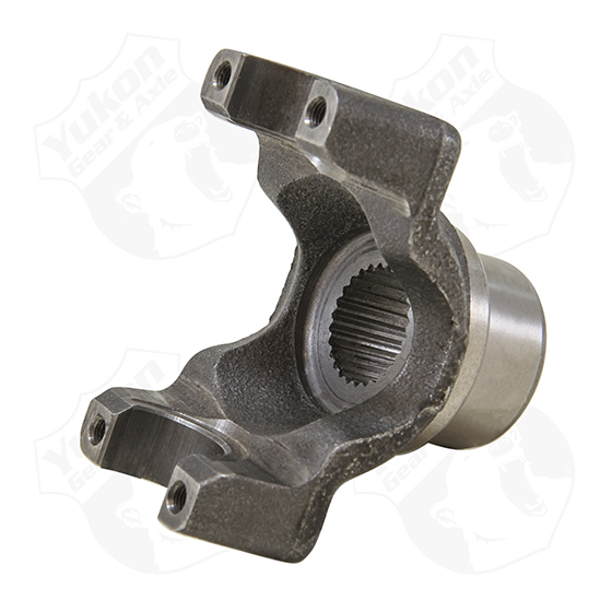 YY M35-7290-26S - Yukon 7290 short yoke for Model 35.
