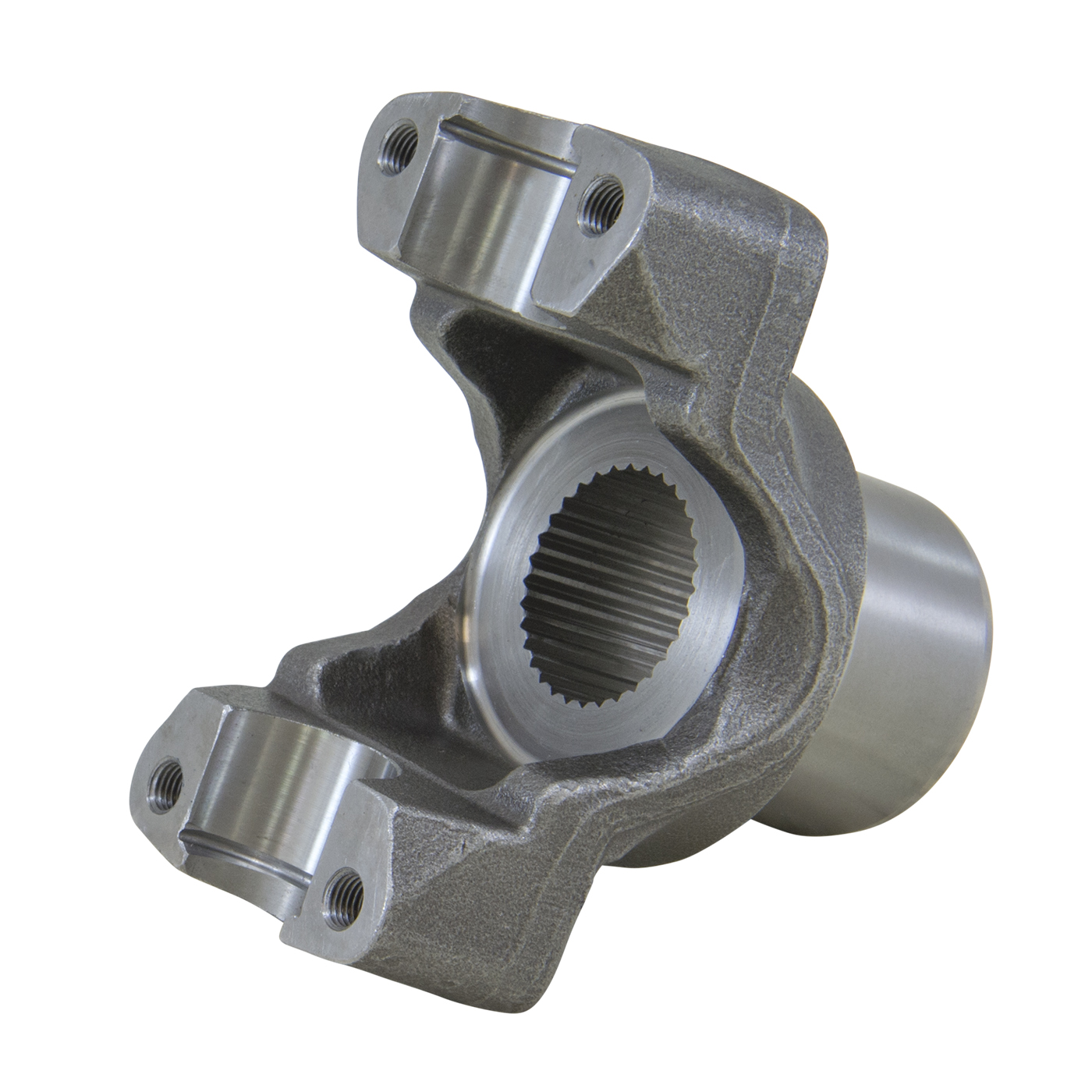 YY NP205-141032 - Yukon new process 205 T/case yoke with 32 spline and a 1410 U/Joint size