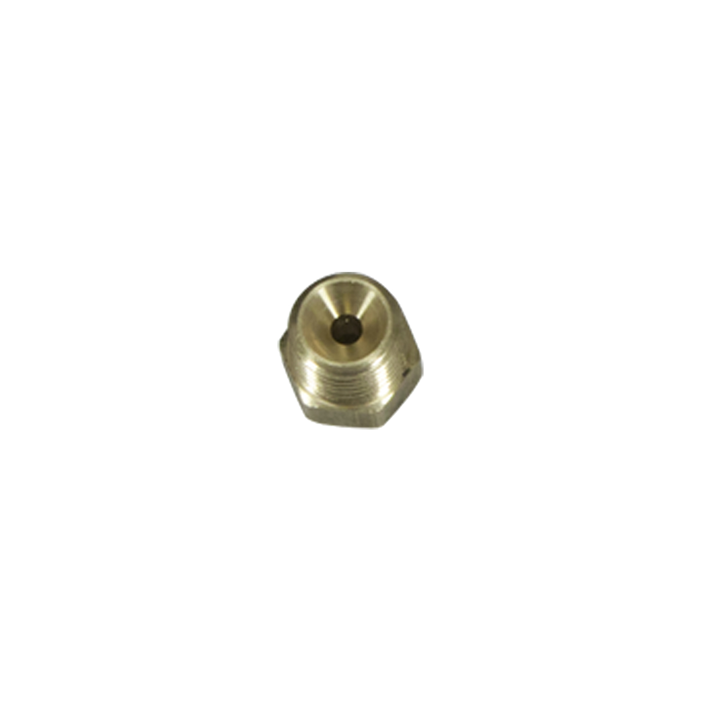 YZLABH-01 - Yukon Zip Locker Bulkhead fitting