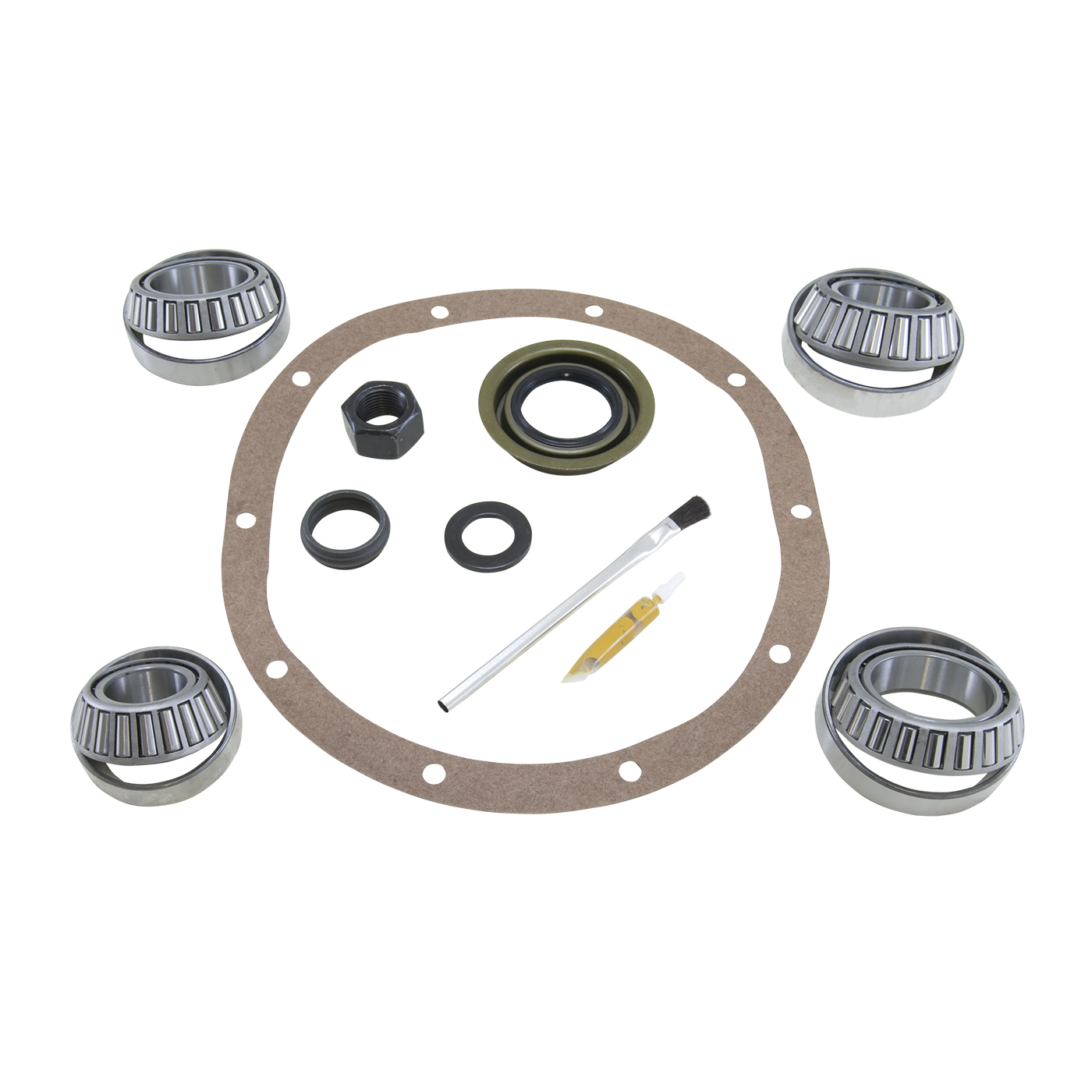 ZBKC8.25-B - USA Standard Bearing kit for Chrysler 8.25