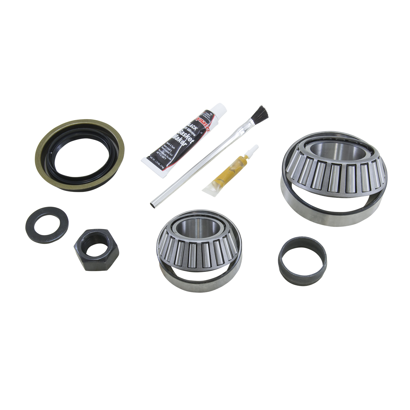 ZBKC9.25-F - USA Standard Bearing kit for Chrysler 9.25