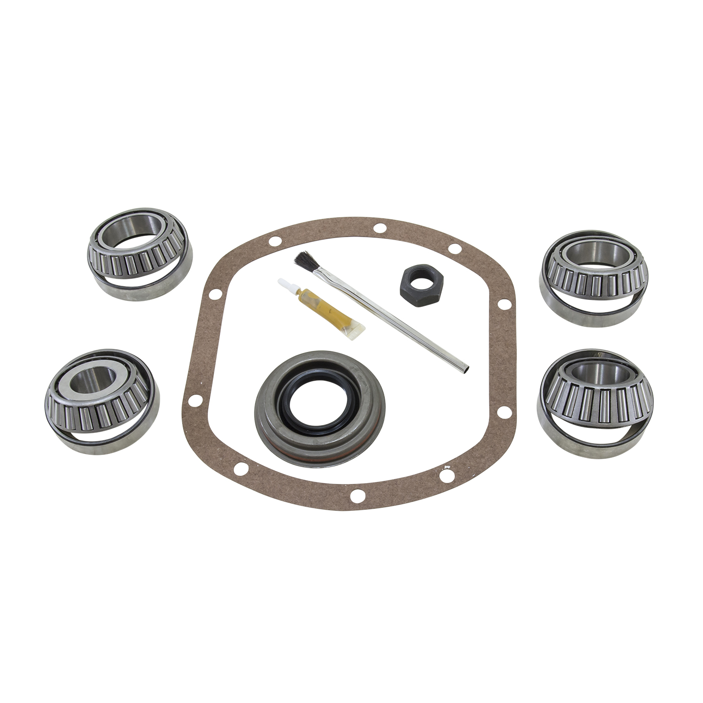 ZBKD30-F - USA Standard Bearing kit for Dana 30 front
