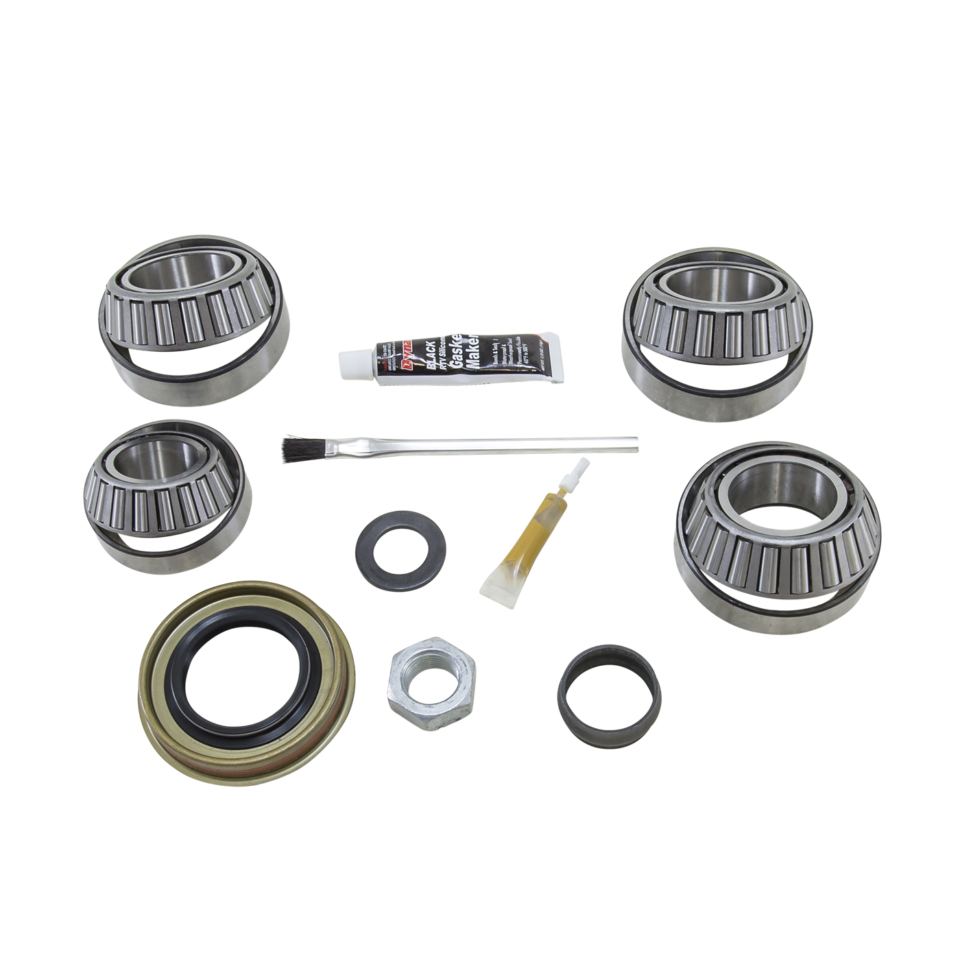 ZBKD44HD - USA Standard Bearing kit for Dana 44HD