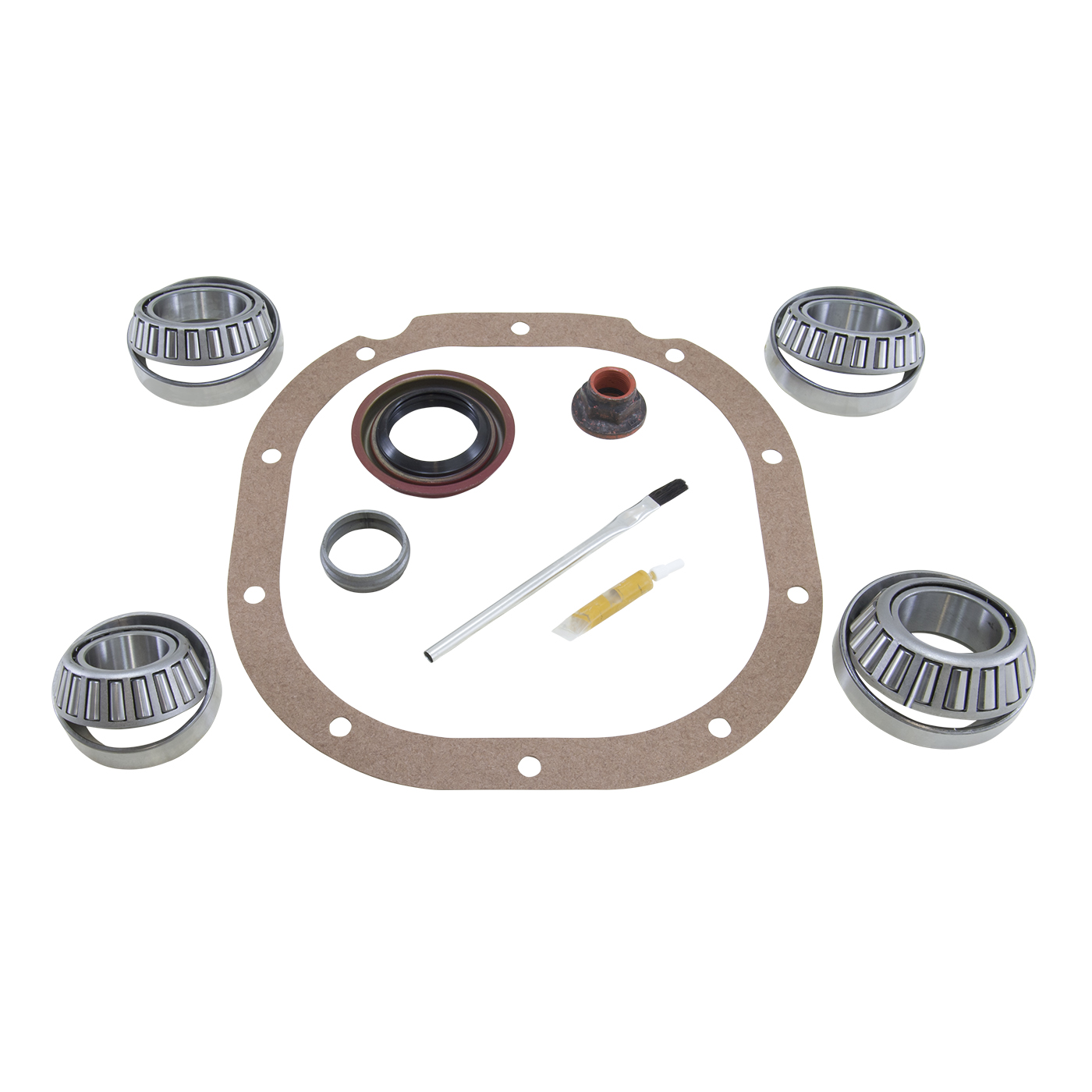 ZBKF8.8-C - USA Standard Bearing kit for '09-'14 F150