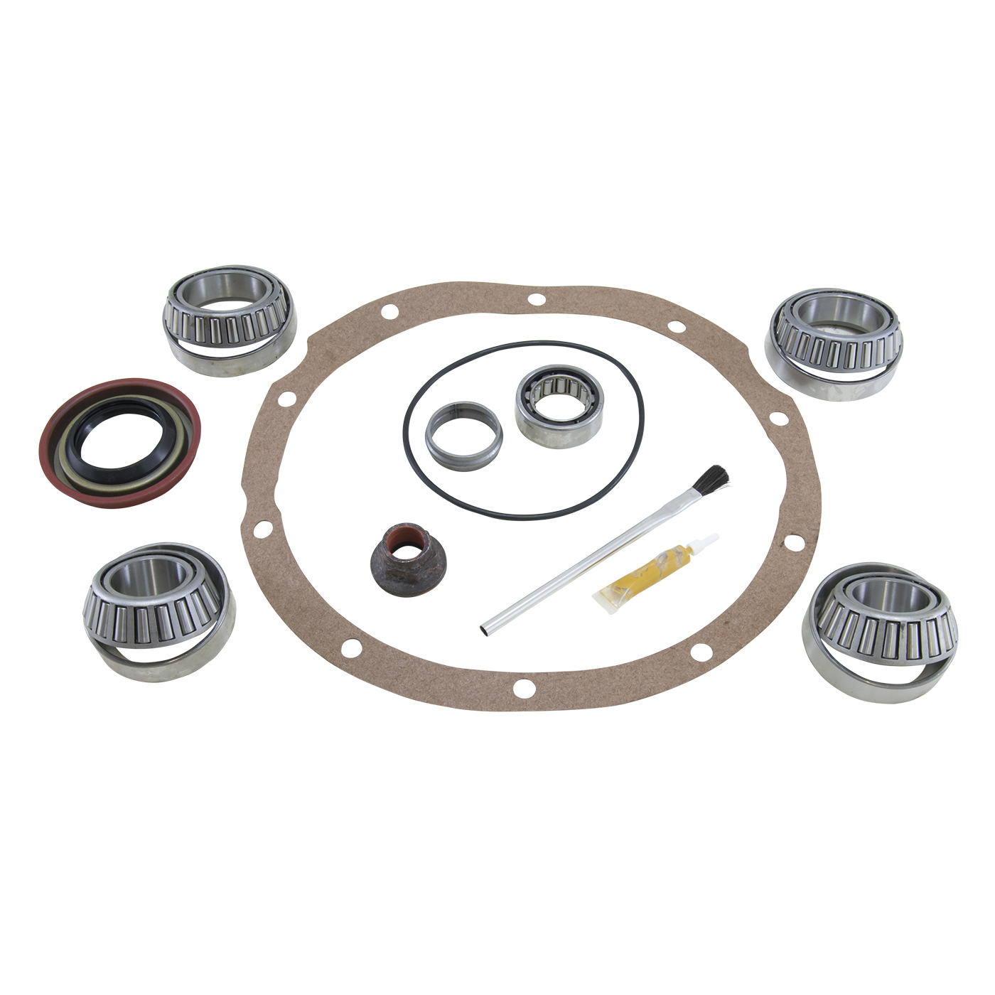 ZBKF9-A - USA Standard Bearing kit for Ford 9