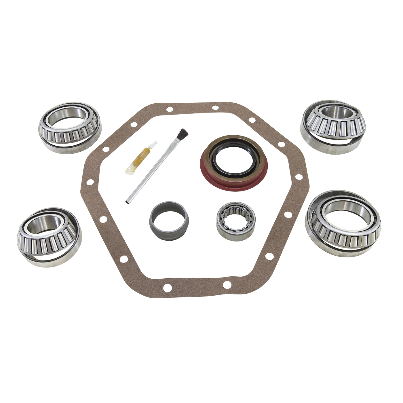 ZBKGM14T-B - USA Standard Bearing kit for '89-'97 10.5