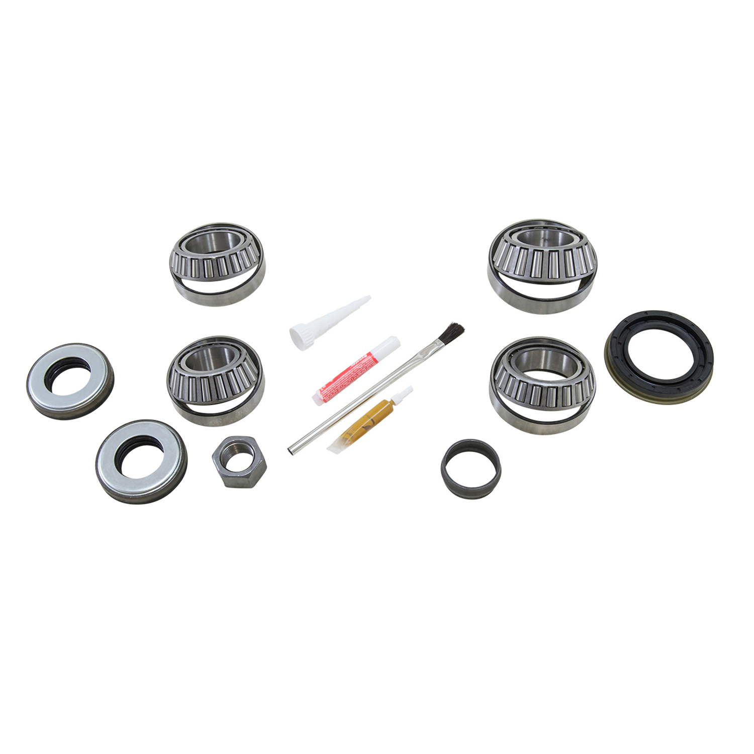 ZBKGM9.5-B - USA Standard Bearing kit for '98-'13 GM 9.5