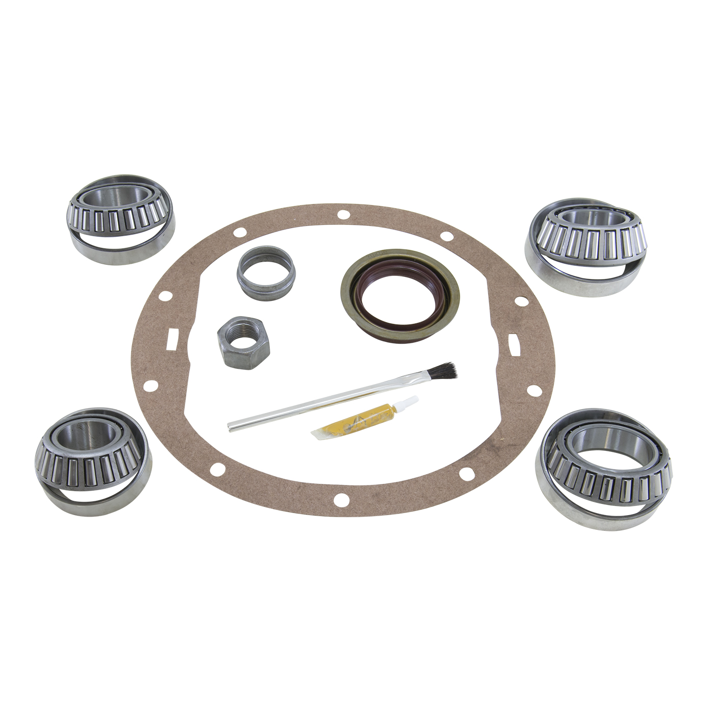 ZBKGM8.5-HD - USA Standard Bearing kit for GM 8.5