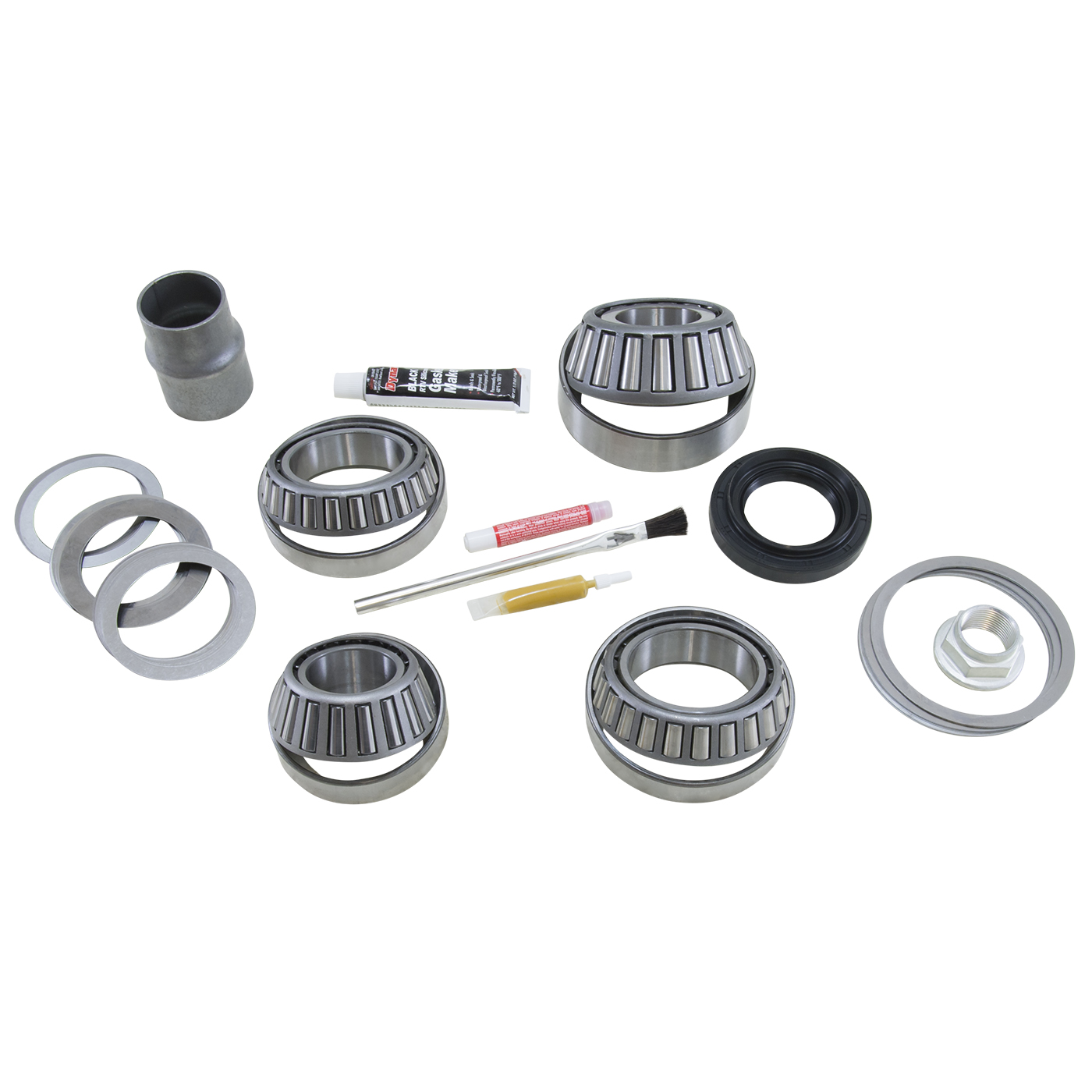 USA Standard Gear ZK TV6-B Master Differential Rebuild Kits