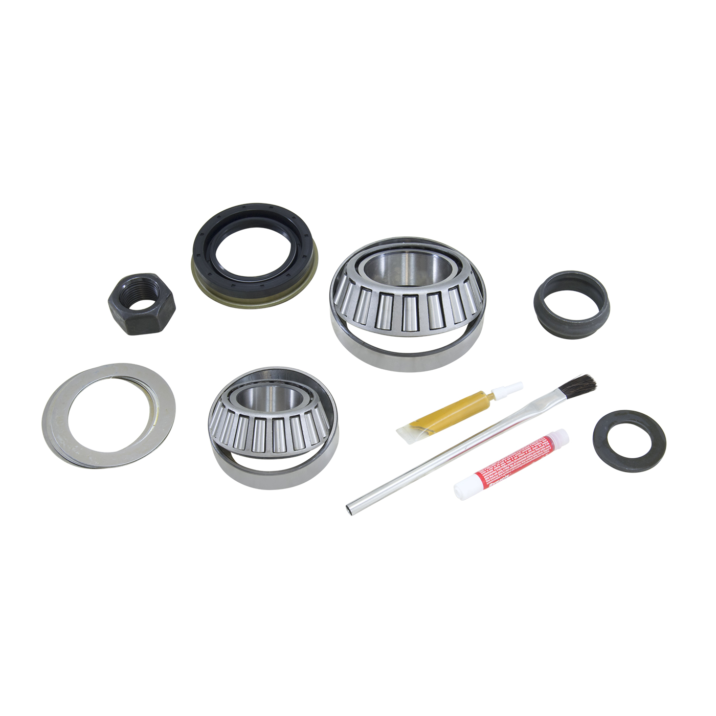 ZPKC8.25-B - USA Standard pinion installation kit for '76 and up Chrysler 8.25
