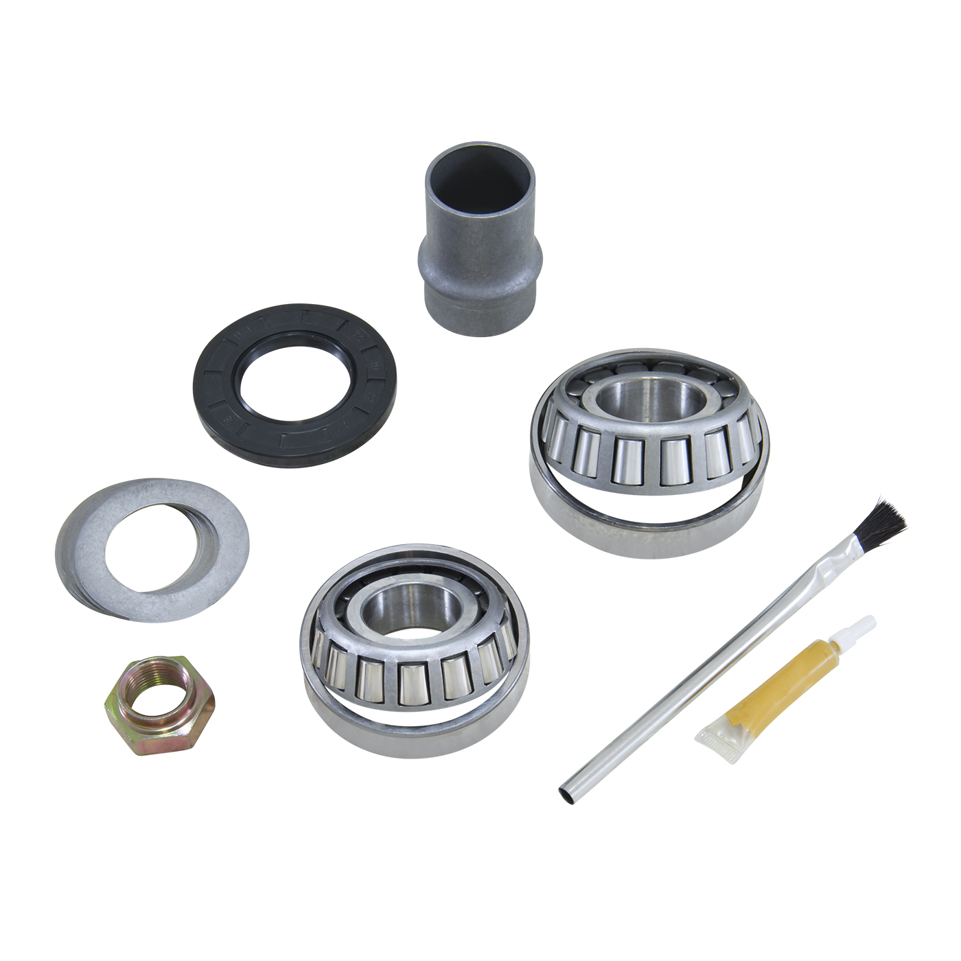 ZPKISAM - USA Standard Pinion installation kit for Suzuki Samurai