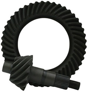 "GM 14-513 - OEM GM 10.5"" 14 bolt truck ring & pinion set, 5.13 ratio"