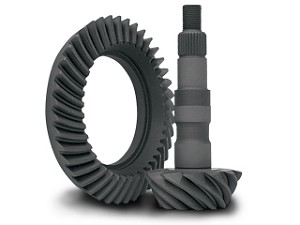 "Original Factory gear for GM 9.25"" IFS in a 4.10 ratio."
