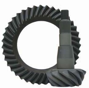 "CHY8.0-355 - OEM Ring & Pinion set for Chrysler 8"" front IFS in a 3.55 ratio."