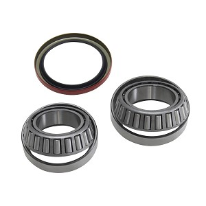 Yukon Front Axle Bearing and Seal Kit for Dana 44